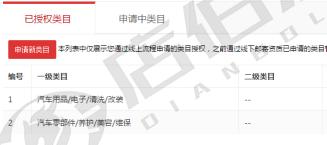 华南地区 汽车用品+汽车零部件旗舰店  诚意低价出售