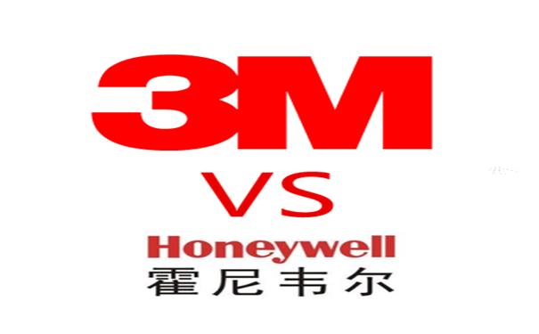 在这个疫情下,3M和霍尼韦尔是怎样逐步占领中国市场的?